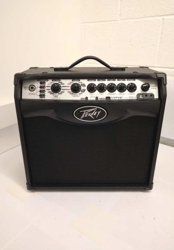 Amplification / Vypyr VIP 1 Amp by Peavey