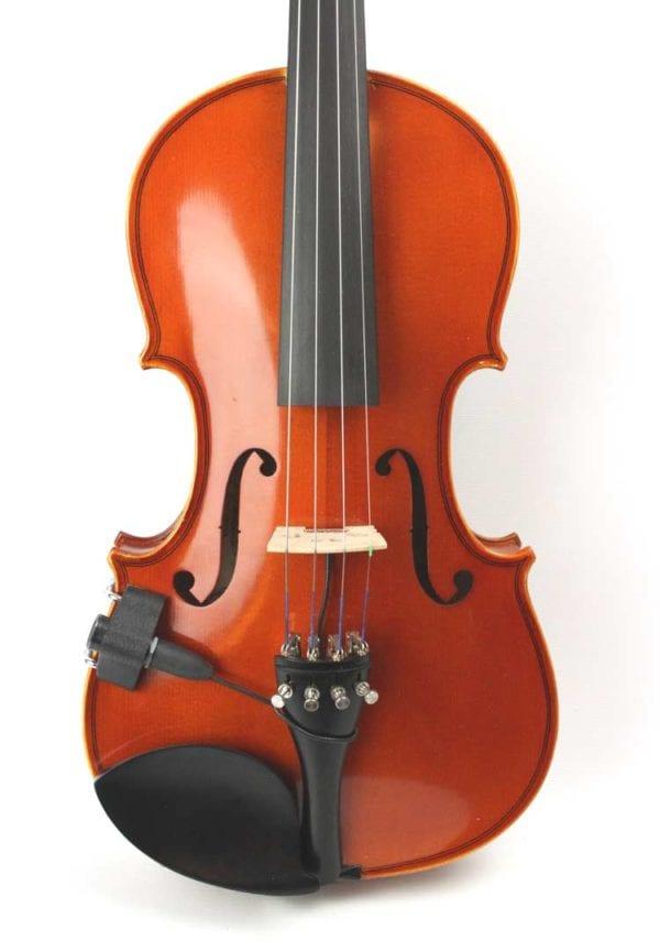 EV-P/ Barcus Berry 1325 Fitted Bridge Violin pickup