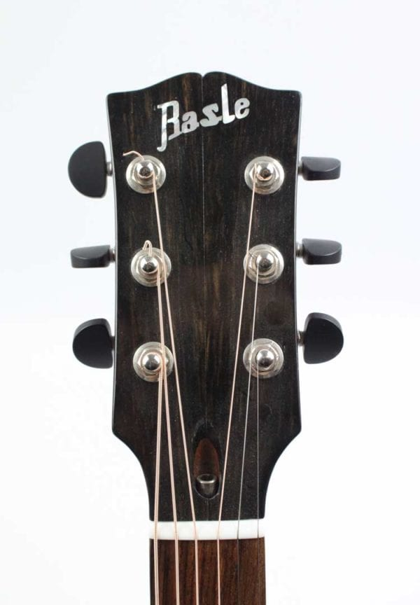 CS7/ 51c Acoustic guitar, Gibson copy by Kevin Basle, 2015