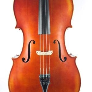 CS7/ 60a Conrad Gotz cello, Germany 1976