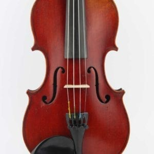 "CS8/ 70d French 3/4 Violin JTL ""Phoebe"", circa 1900"