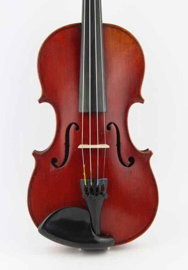 "CS8/ 70d French 3/4 Violin JTL ""Phoebe"", circa 1900"