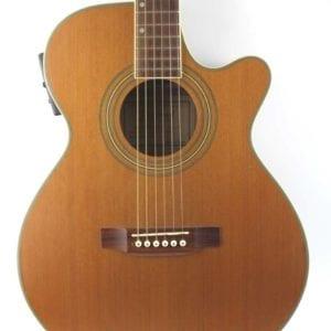 CS8/ 83e Tanglewood Electro -Acoustic Cutaway guitar