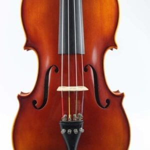 "CS8/ 87a 16 1/2"" Viola By Anton Klier, Germany, circa 1980"