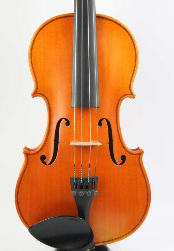 CS8 / 98 Violin by Alan Crumpler, Coventry, circa 1998