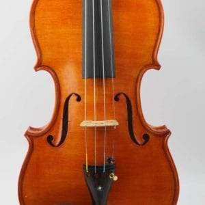 CS9/ 15 Farshad Azarniya violin