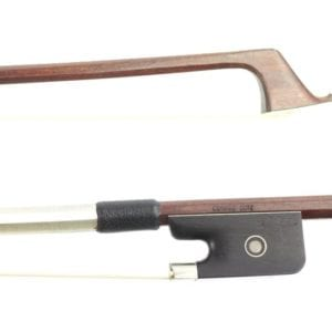 CS9/ 25a Pre-Owned Conrad Gotz, Cello Bow, Germany