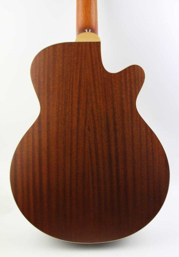 CS9/ 33a Tanglewood 12 string LEFT-HANDED guitar