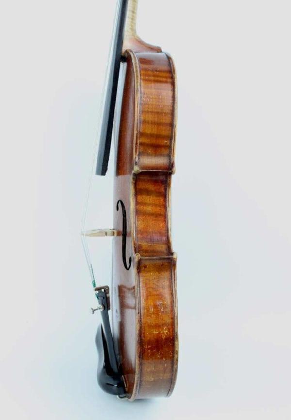 CS9/ 36c 1/2 Violin, Germany circa 1900