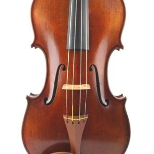 "CS9/ 44 17 1/8"" Viola Handmade by William Piper, circa 1982"