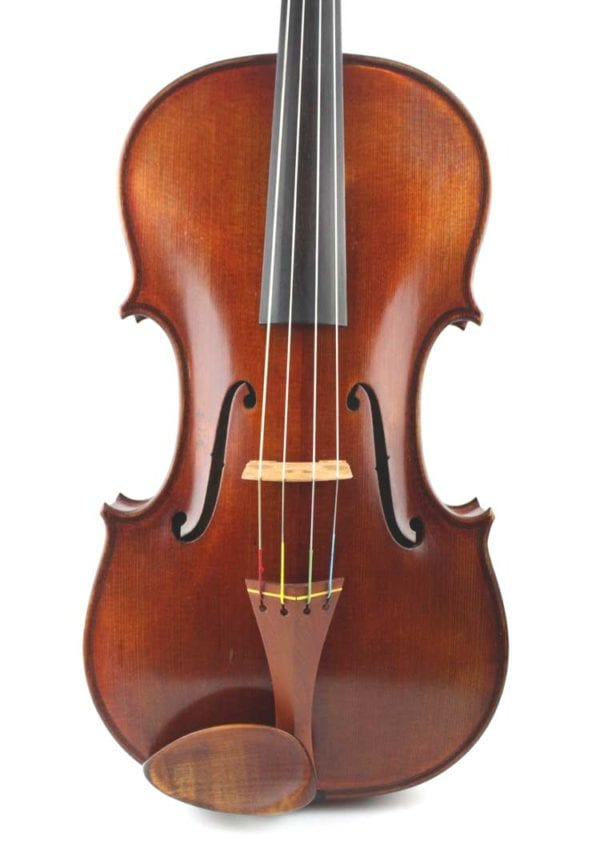 "CS9/ 44 17 1/8"" Viola Handmade by William Piper, circa 1982"