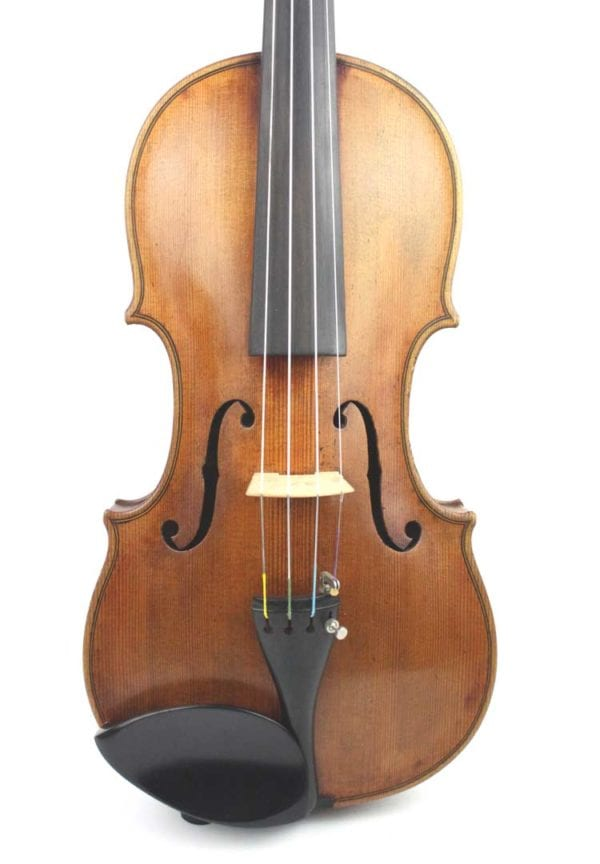 CS9/ 53 4/4 Violin, Tyrolean model, Made in Germany, circa 1890