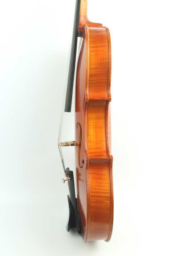 CS9/ 54 Handmade Violin by Stephen Curtis, Circa 1977