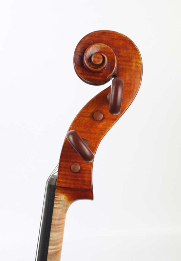 CS9/ 60 Handmade Cello by John Longstaffe , Circa 1999