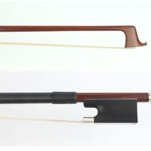 CST/ 61a Handmade Silver Cello Bow by Renato Casara
