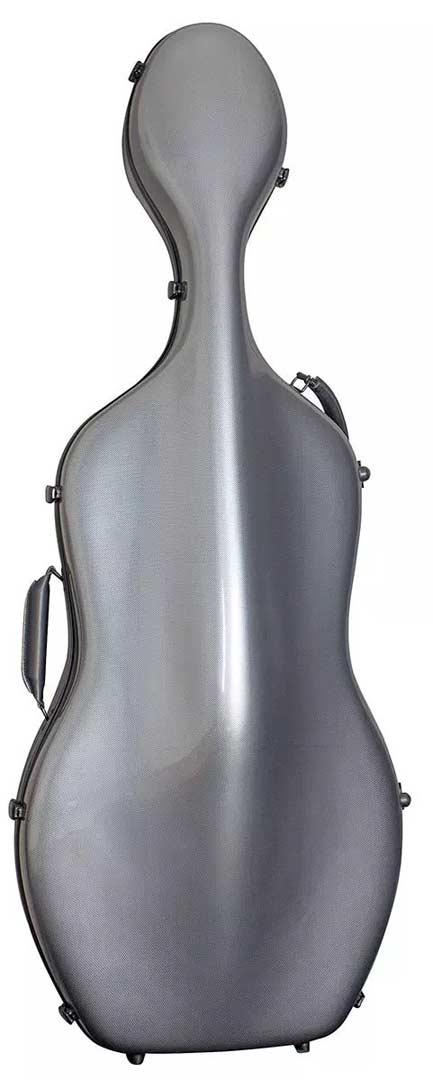 Polycarbonate Cello Case
