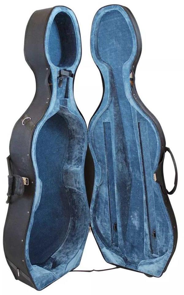 New Cello Case product no. 1861