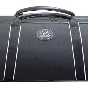 9110BK Pedi Violin Case