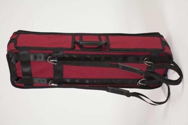 OVNC Hiscox Oblong Violin Case