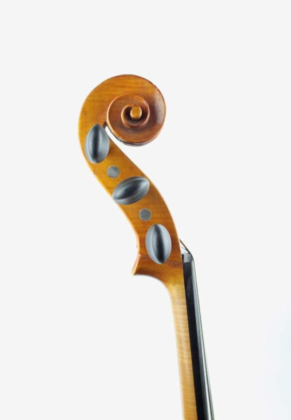 CS9/ 32, I K Highfield 5 String Cello circa 1980