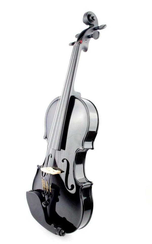 EV Glasser Carbon Electro Acoustic Violin