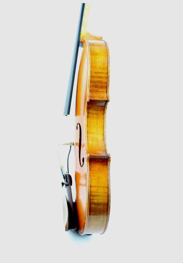 EV Sonic Electro Acoustic 4 string Violin, model A17 -001