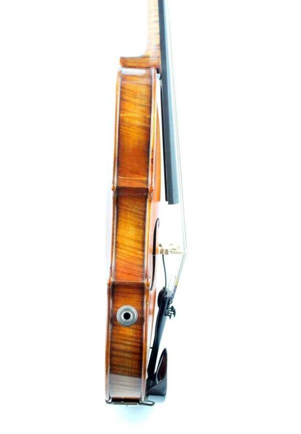 EV Sonic 5 String Electro Acoustic Violin,