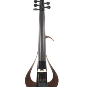 Yamaha YEV-5 Electric Violin; in black Finish ( Temp out of stock)