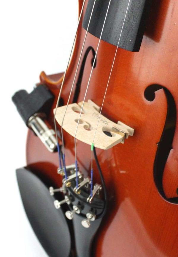 EV-P/ Fishman V-200 Violin/Viola Pickup