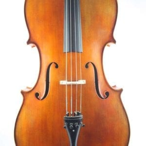 CS8/ 22 Cello By Sandner, Germany circa 1990's