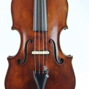 CS8/ 04a James Parkinson Viola circa 1923