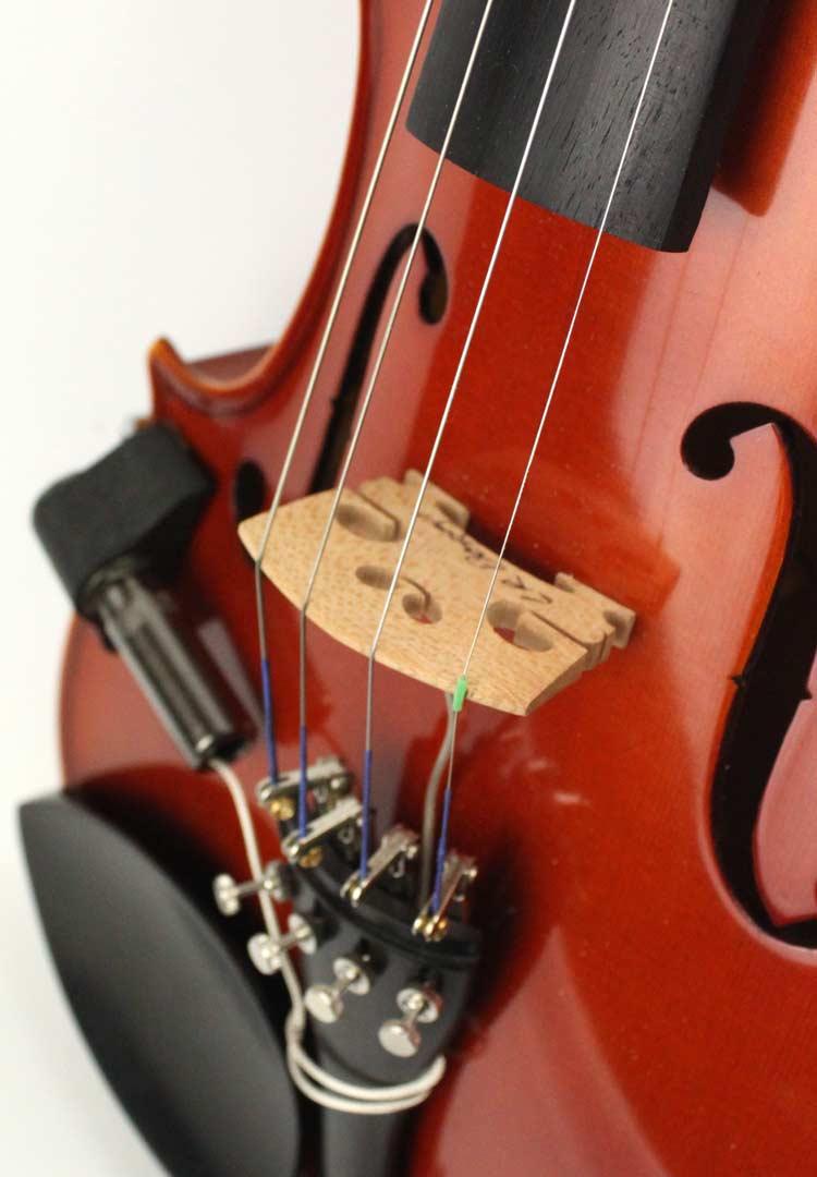 EV-P / L R Baggs Fitted Violin Pickup
