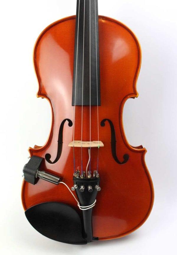EV-P / L R Baggs Fitted Viola Pickup