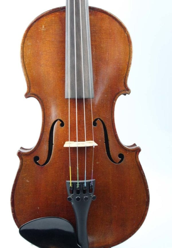 MV10/ 44 Maidstone 3/4 Violin circa 1900