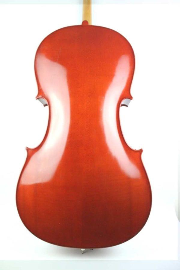 MV11/ 82 4/4 Cello, Reghin, Romania, circa 1975