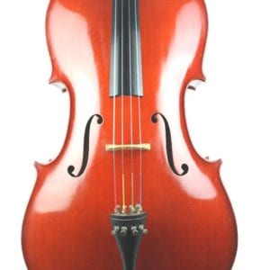 MV11/ 82 4/4 Cello, Reghin, Romania, circa 1975