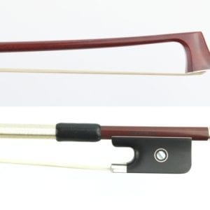 Preowned Jon Paul MUSE Carbon Viola Bow