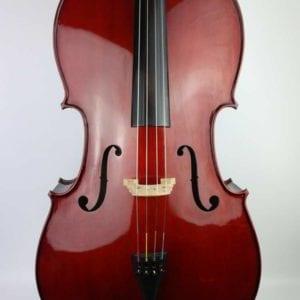 MV12/ 79a Preowned Stentor I cello, circa 2000