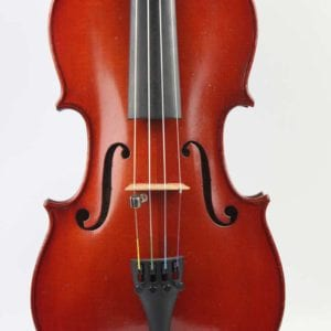 MV8/ 53b French Violin, Lambert-Humbert workshop, c1910