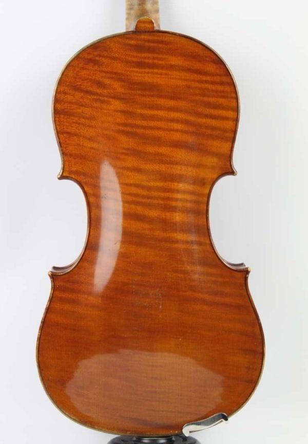 MV8/ 82d Amati copy by A Becker, Landsberg Germany ,1903