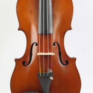 MV8/ 82d Amati copy by A Becker, Landsberg Germany ,1903