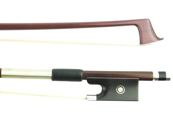 New ARCOS Violin Bow Made by T Chargas , Brazil
