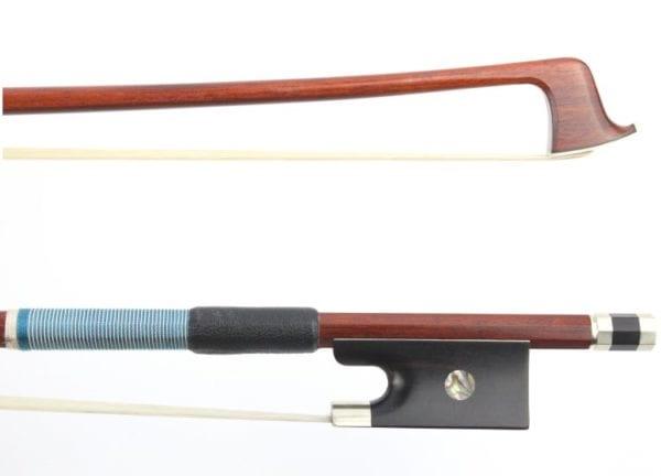 New Atelier CASV09 Casara Brazilain Violin Bow
