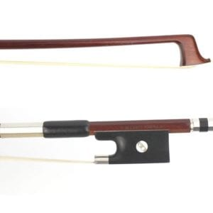 New Cello bow by Alfred Knoll, Germany