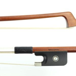 New Edwin Moulin Cello Bow , Switzerland