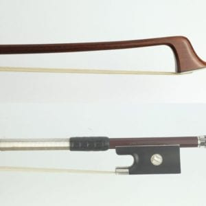 "New Jon Paul ""Carrera"" Violin bow, USA"