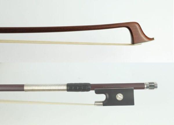 "New Jon Paul ""Carrera"" Violin bow, USA"