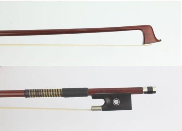 Violin Bow Atelier Renato Casara,