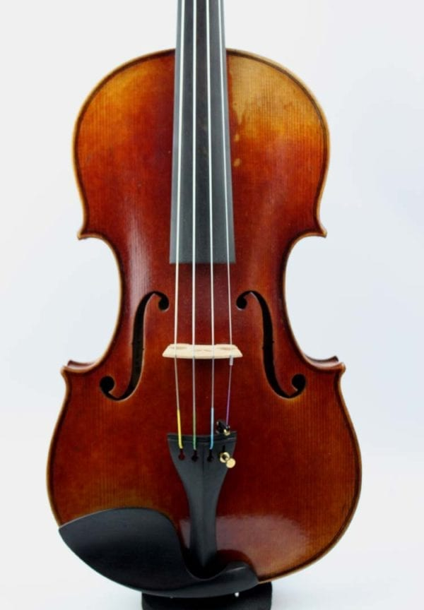 PS4/ 93 Premier Select Jay Haide L'Ancienne Violin, Stradivari Model copy