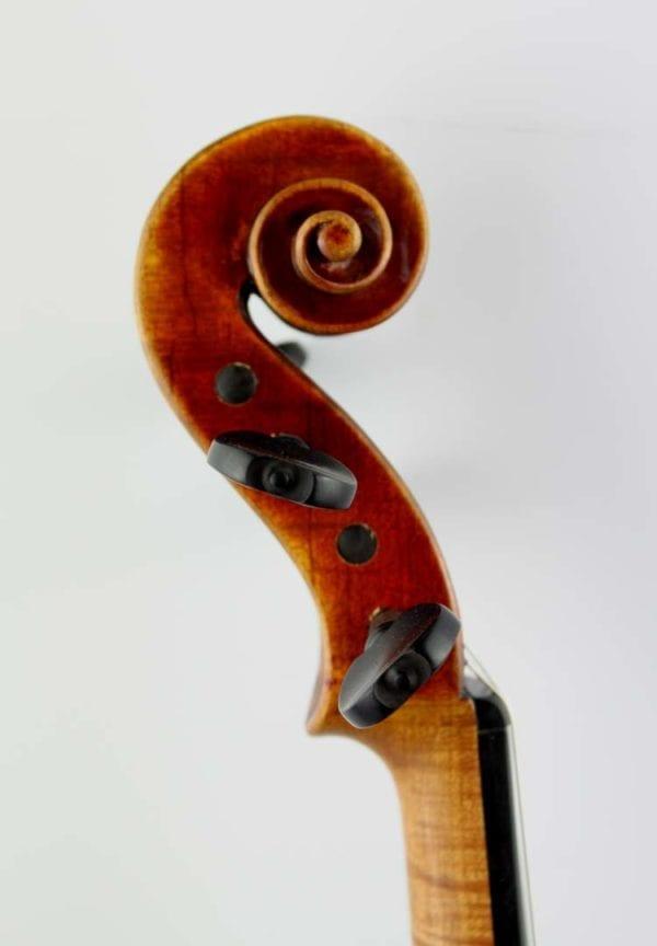 PS4/ 93 Premier Select Jay Haide L'Ancienne Violin, Stradivari Model copy
